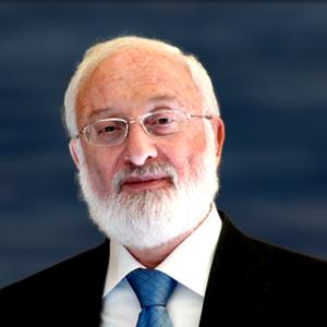 """הרב ד""""ר מיכאל לייטמן"""
